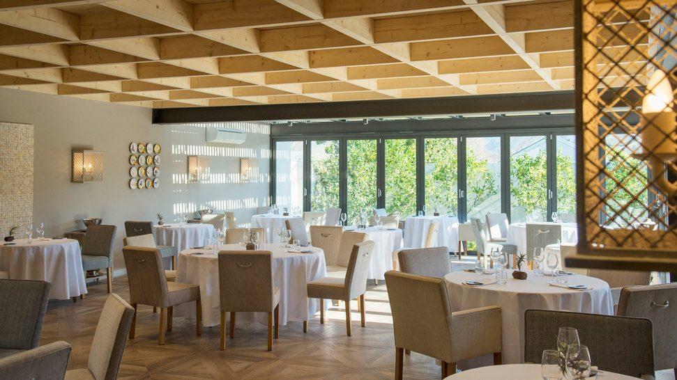 Leeu House Other Restaurants within Leeu Collection