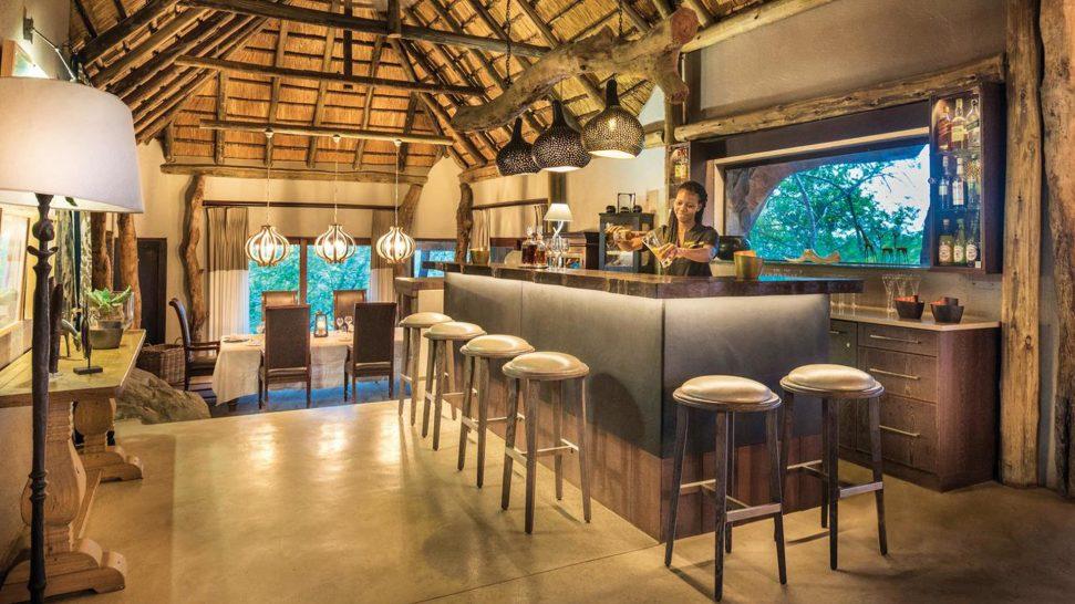 Leopard Hills Bar
