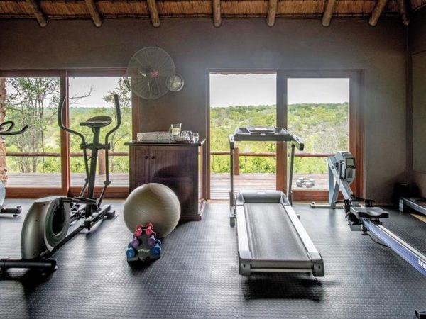Leopard Hills Gym