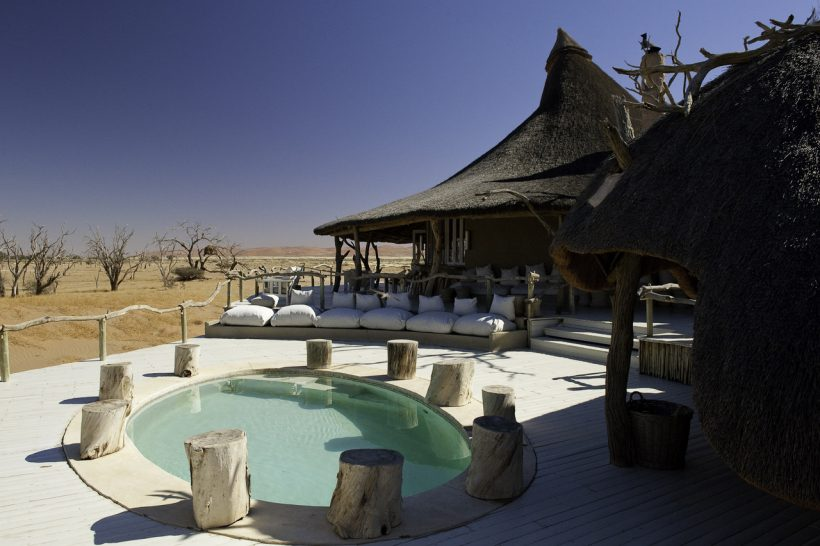 Little Kulala Camp Namibia