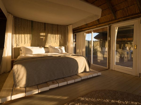 Little Kulala Lodge Room