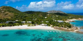 Lizard Island Resort, Great Barrier Reef