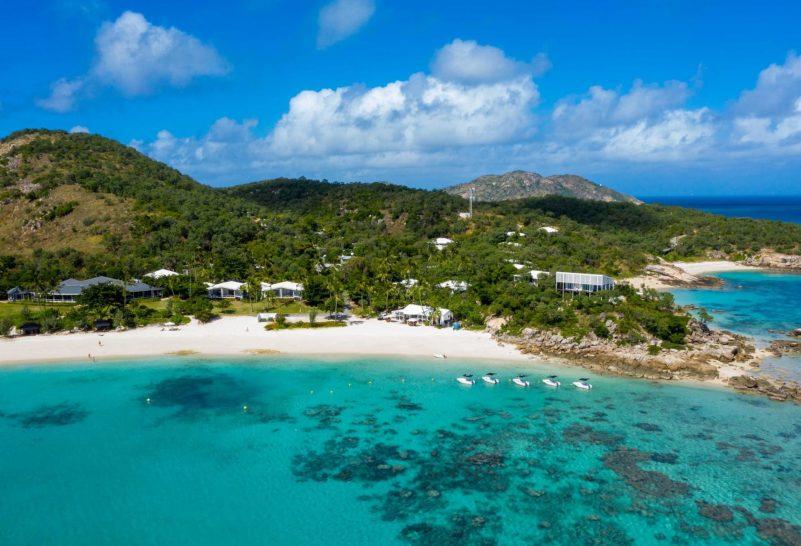 Lizard Island Resort, Great Barrier Reef