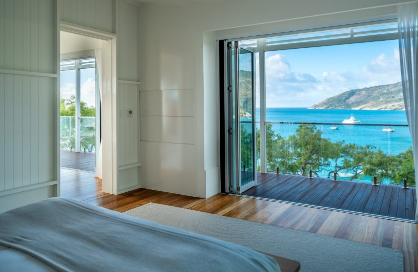 Lizard Island Resort Pavilion Room
