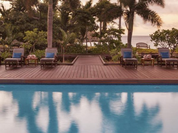 Lizard Island Resort Pool