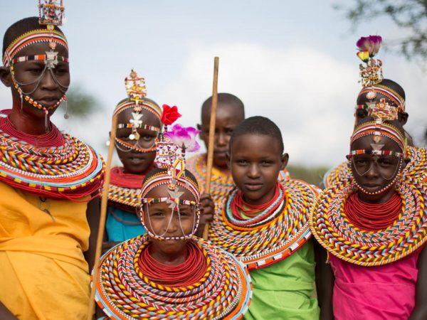 Loisaba Star Beds Cultural Visits