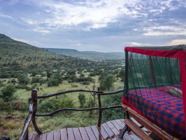 Loisaba Star Beds Top View.