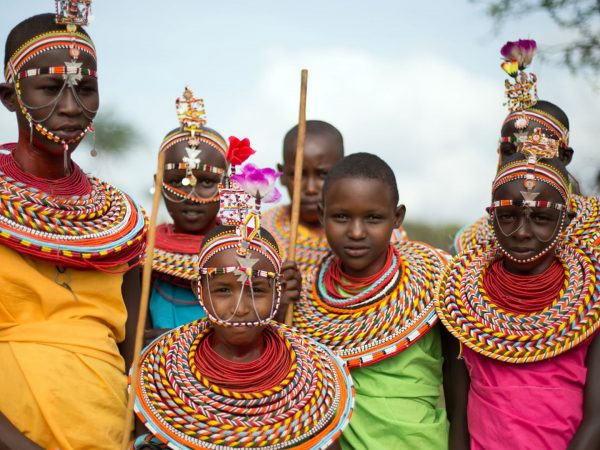 Loisaba Tented Camp Cultural Visits