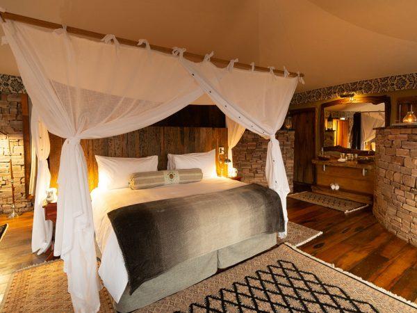Mpala Jena Camp Guest Tent Suite