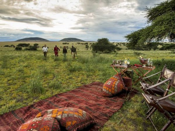 Ol Donyo Lodge Amboseli National Park Day Trip