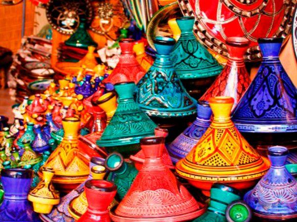Palais Namaskar Art & Culture