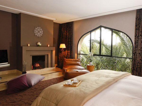 Palais Namaskar Lounge Suite
