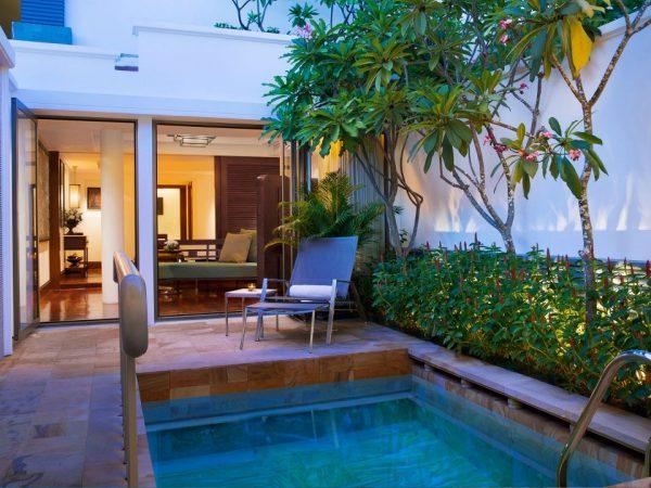 Park Hyatt Siem Reap Executive Pool