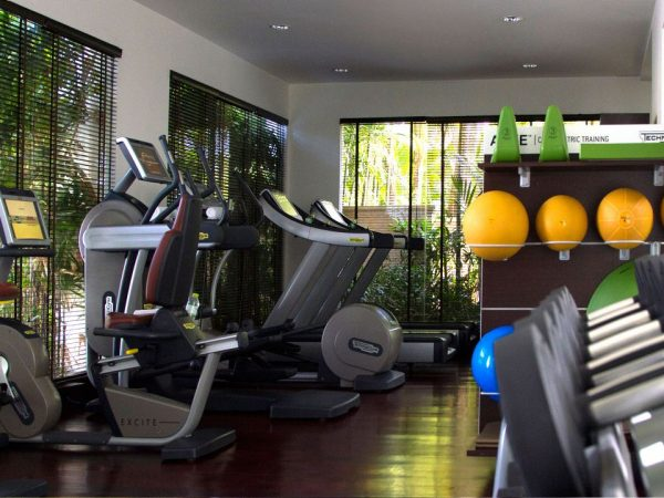 Park Hyatt Siem Reap Gym