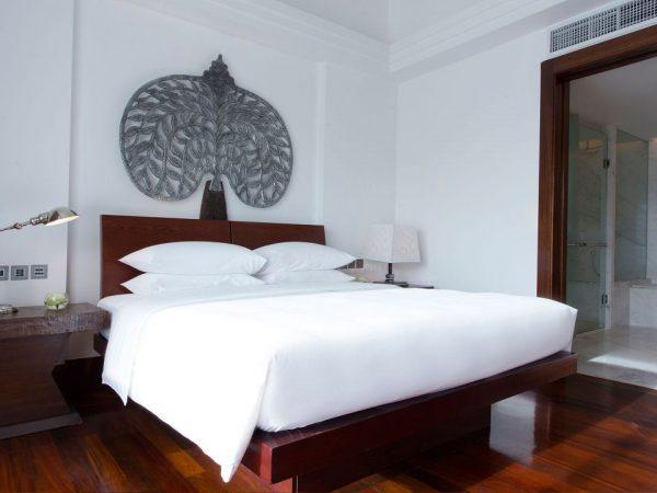 Park Hyatt Siem Reap One King Bed Deluxe
