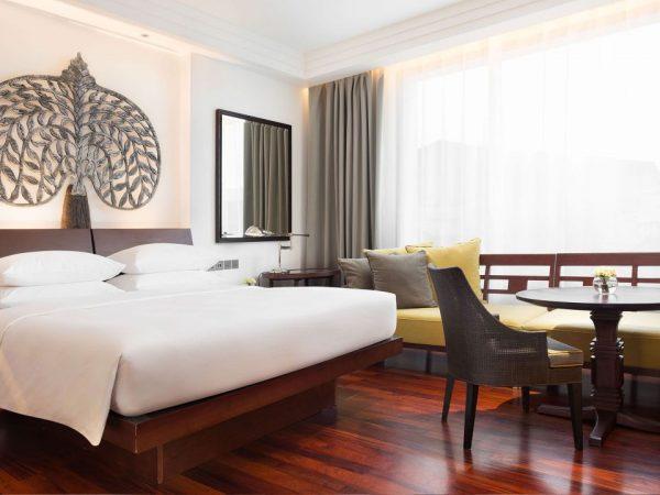 Park Hyatt Siem Reap One King Bed with Garden View
