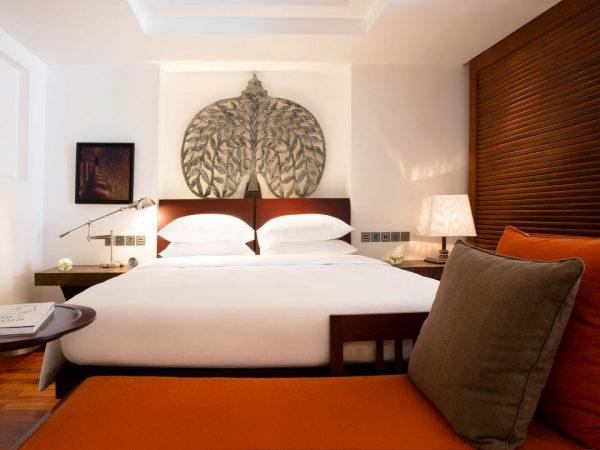 Park Hyatt Siem Reap Park Executive Suite