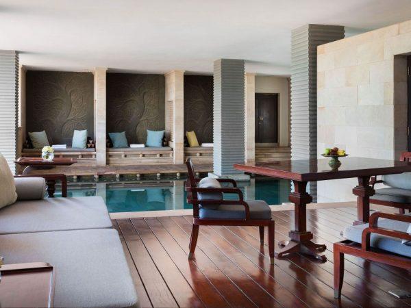 Park Hyatt Siem Reap Pool Terrace