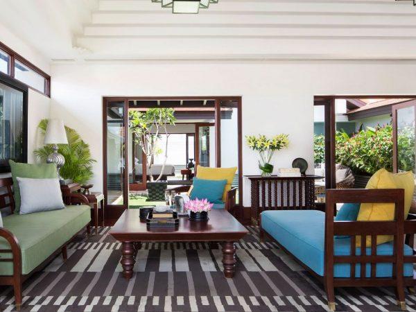 Park Hyatt Siem Reap Presidential Suite
