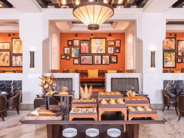 Park Hyatt Siem Reap The Dining Room