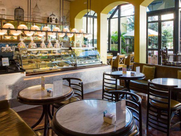 Park Hyatt Siem Reap The Glasshouse Deli Patisserie