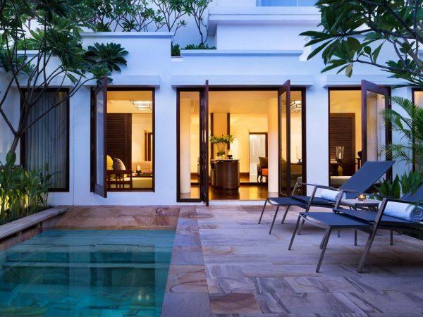 Park Hyatt Siem Reap Two Bedroom Pool Suite