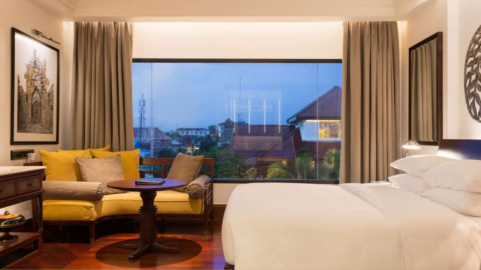 Park Hyatt Siem Reap Two Twin Beds