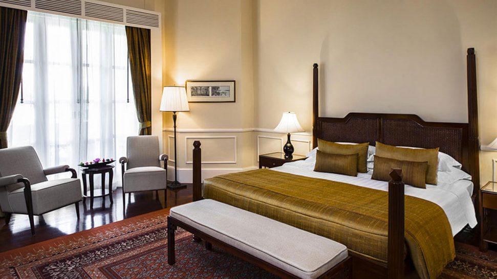 Raffles Grand Hotel d'Angkor Siem Reap Landmark Rooms