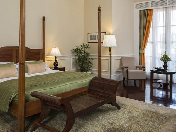 Raffles Grand Hotel d'Angkor Siem Reap Landmark Suites