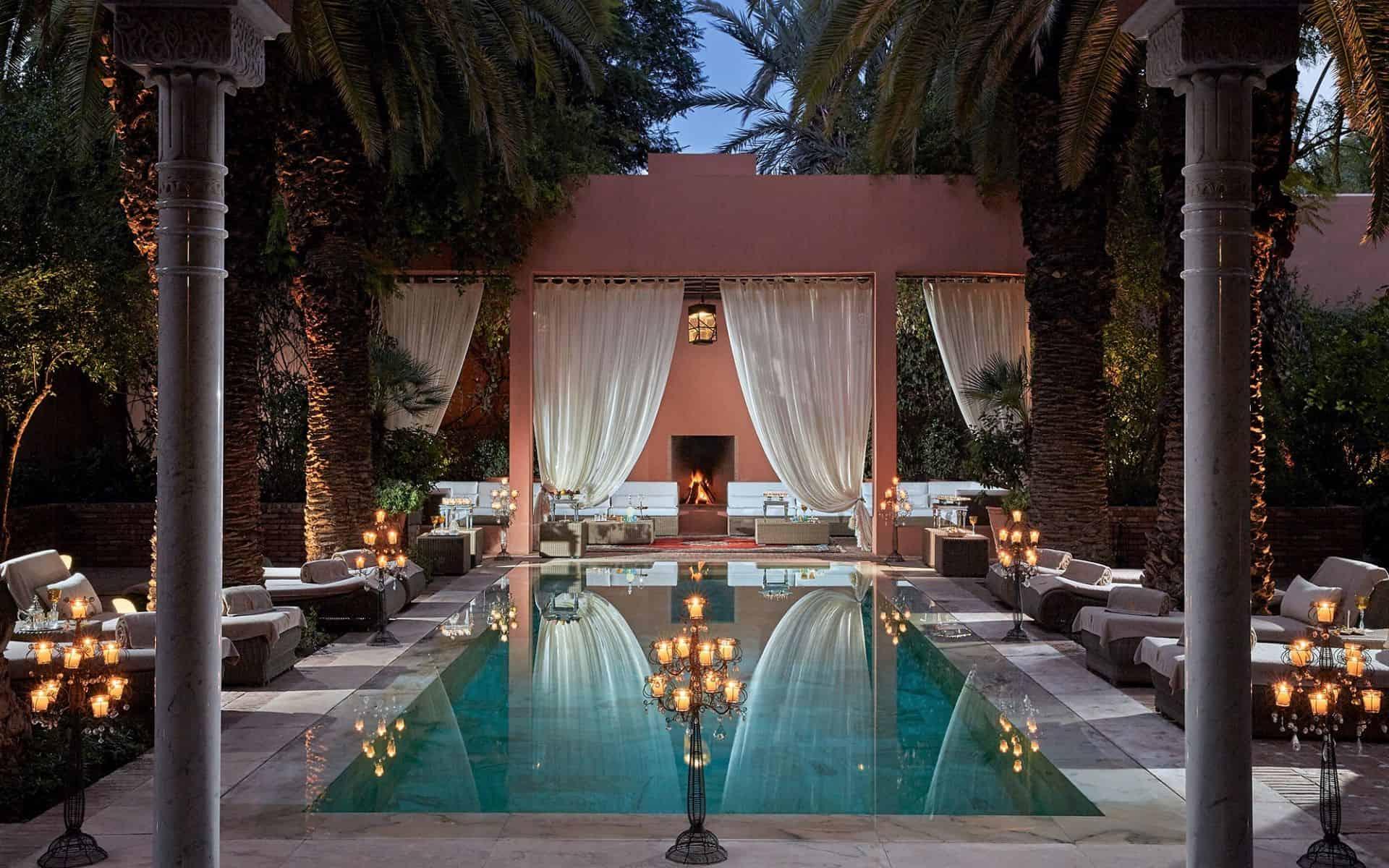 Image result for royal mansour marrakech