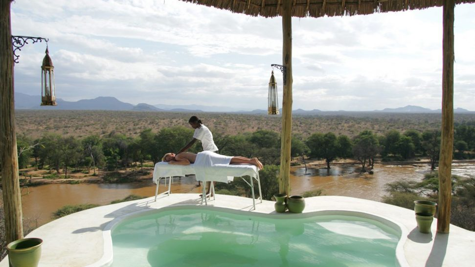 Sasaab Samburu Spa