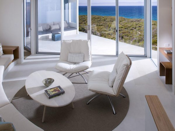 Southern Ocean Lodge Ocean Premium Suite