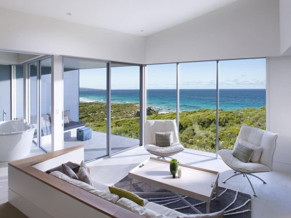 Southern Ocean Lodge Retreat