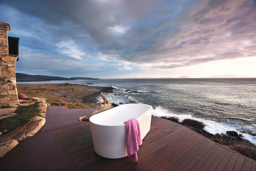 Thalia Haven, Tasmania Australia