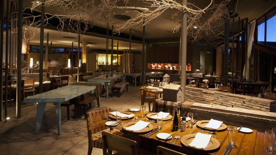 Tierra Atacama Hotel and Spa Bar