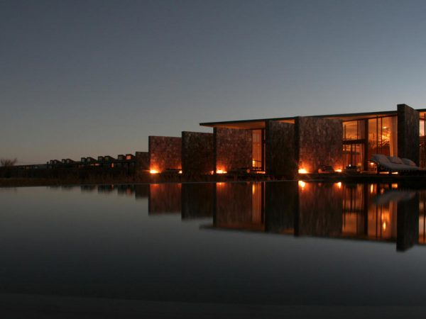 Tierra Atacama Hotel and Spa Exterior View