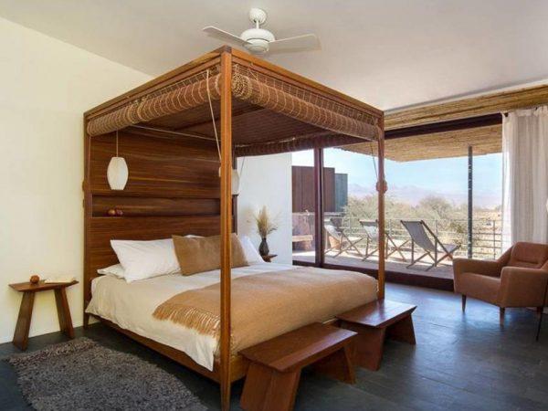 Tierra Atacama Hotel and Spa Family Room