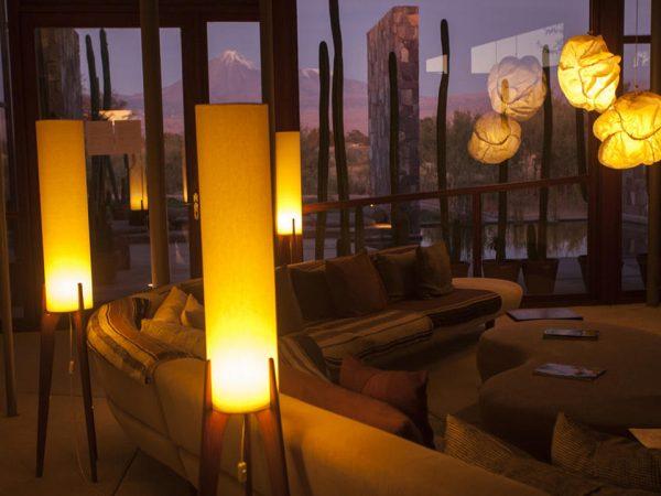 Tierra Atacama Hotel and Spa Interior