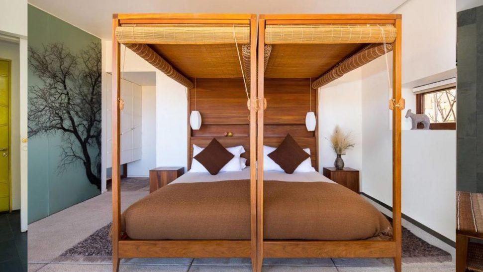 Tierra Atacama Hotel and Spa Oriente