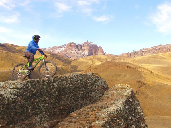 Tierra Patagonia Hotel And Spa Biking
