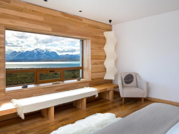 Tierra Patagonia Hotel And Spa Family Apartments View