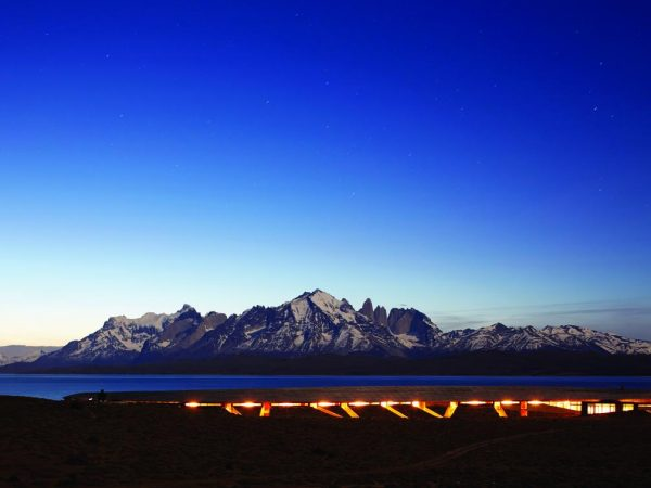 Tierra Patagonia Hotel And Spa Morning