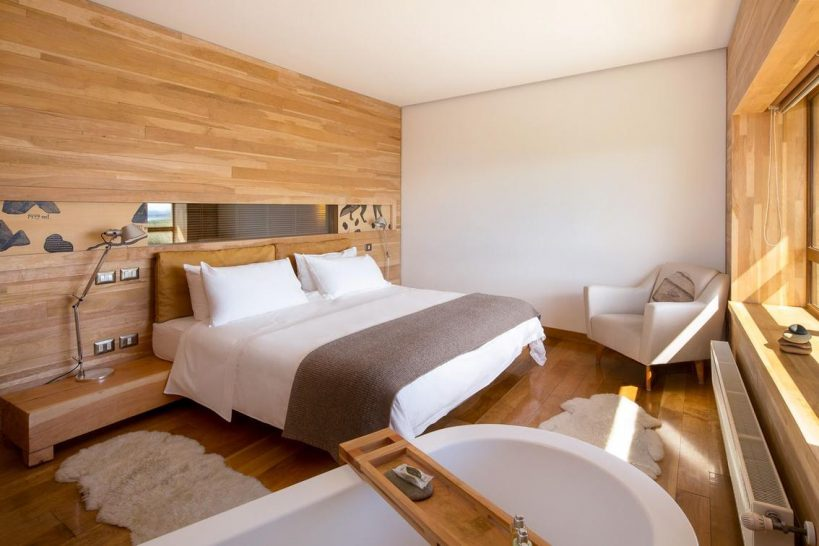 Tierra Patagonia Hotel And Spa Standard Rooms