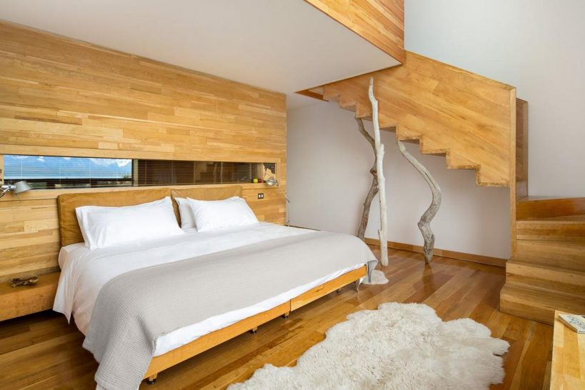 Tierra Patagonia Hotel And Spa Suites