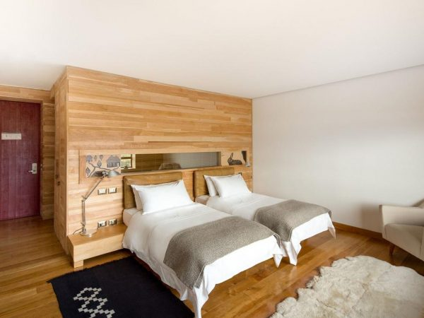 Tierra Patagonia Hotel And Spa Superior Rooms