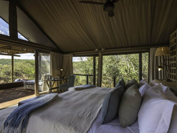 Tintswalo At Lapalala Wilderness Room View