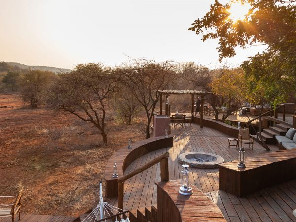 Tintswalo At Lapalala Wilderness Outdoor