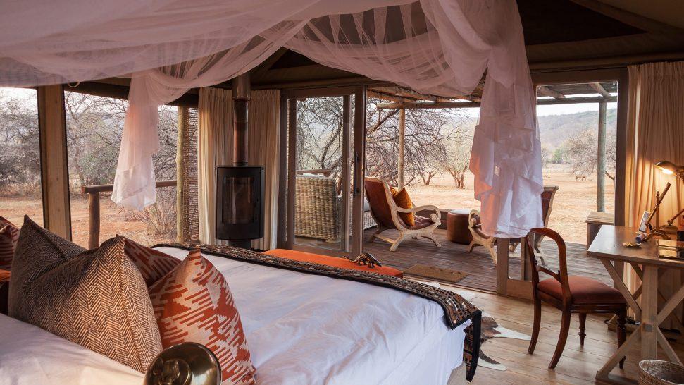 Tintswalo At Lapalala Wilderness Superior Luxury Tent