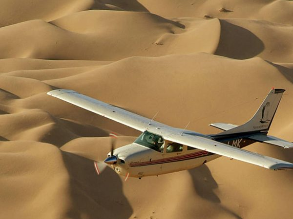 Wolwedans Dunes Lodge Scenic Flights