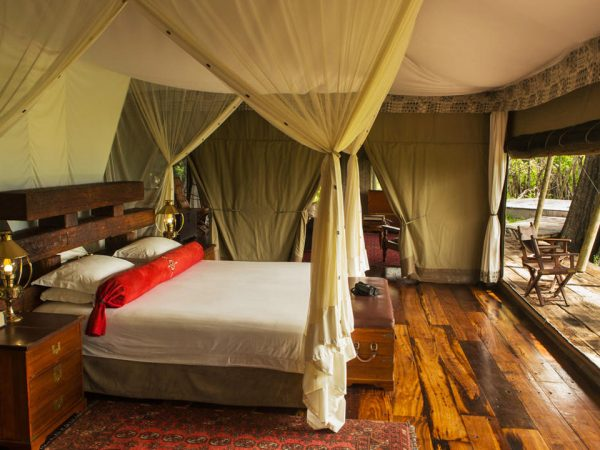 Zarafa Camp The Dhow Suites